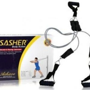 Sasher Body Action