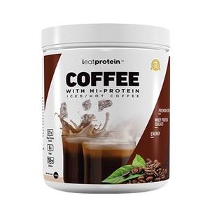 بروتين قهوة هاي بروتين